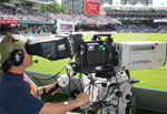 Man Video Taping At World Cup 06