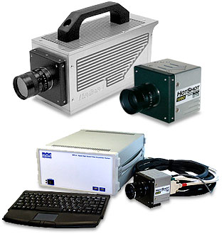 Hotshot low cost digital camera family high speed camera - Low cost camera ...